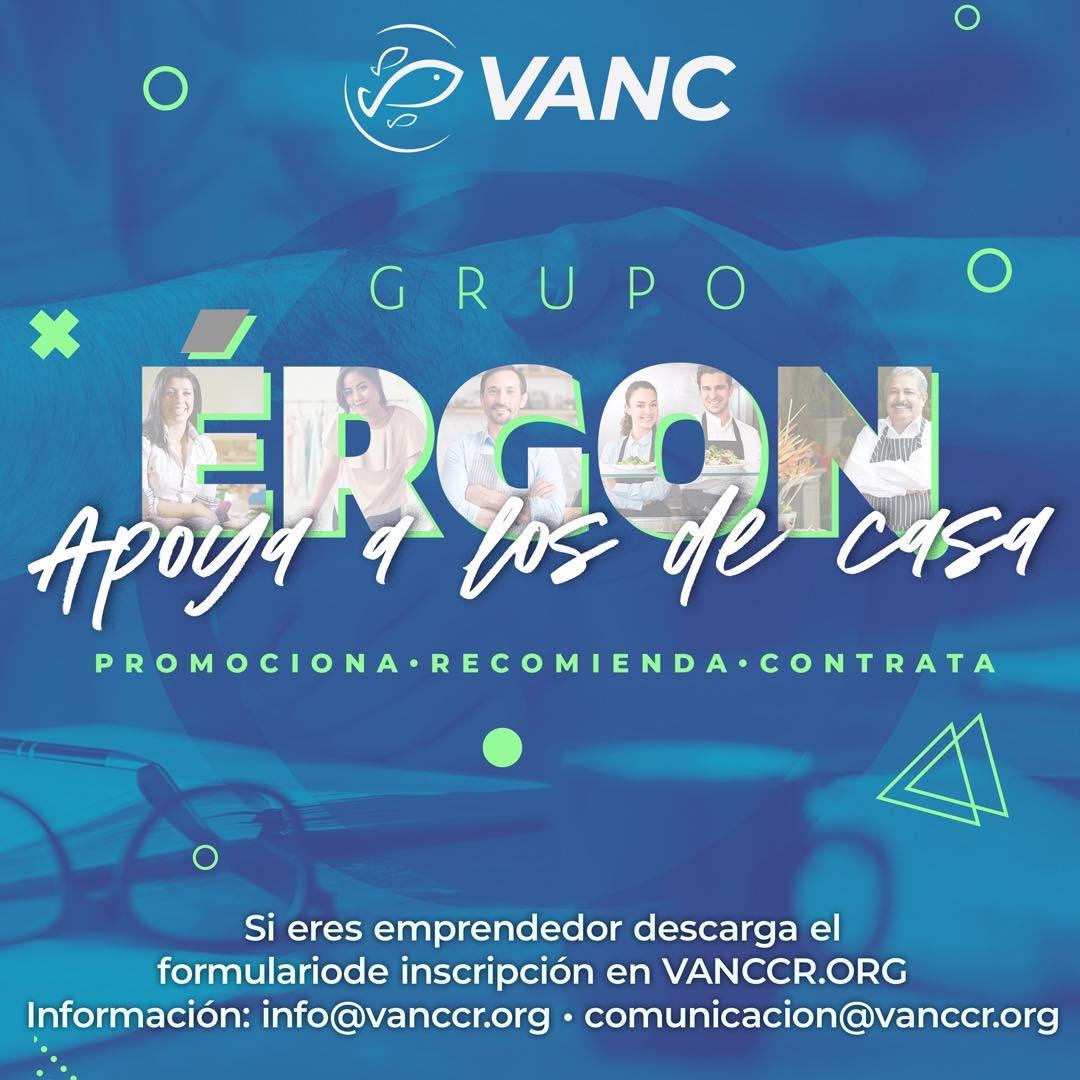 Grupo Érgon
